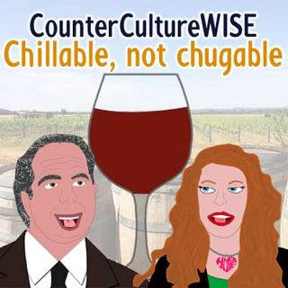 CounterCultureWISe: chillable; not chugable
