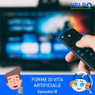 Ep.18 - Come rendere Smart la mia TV?