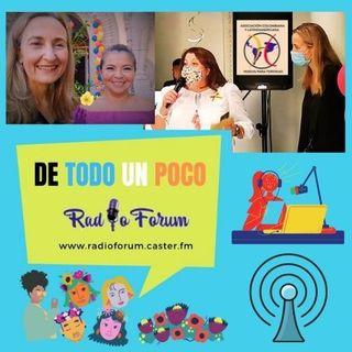DE TODO UN POCO: Isabel Brito y Mery Martínez, proyecto CUIDA5PLUS