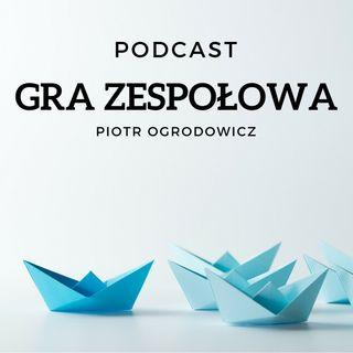#2 Mateusz Kupilas - o organizacji i planowaniu | Podcast Gra Zespołowa