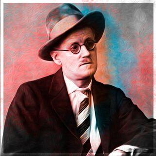 Un autor una ciudad: James Joyce y Dublín