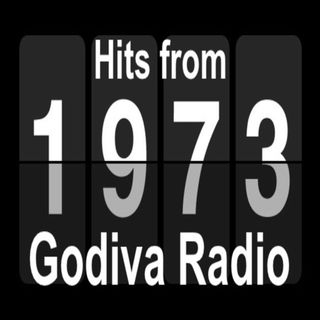 5th April  2019 Godiva Radio playing you the Greatest Classic Hits of 1973 for Coventry and the World.