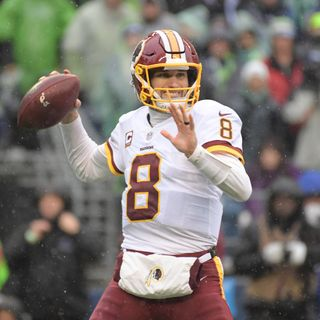 Scrutinizing The Signal-Callers: Kirk Cousins & Sam Darnold Go Under The Microscope | Part I