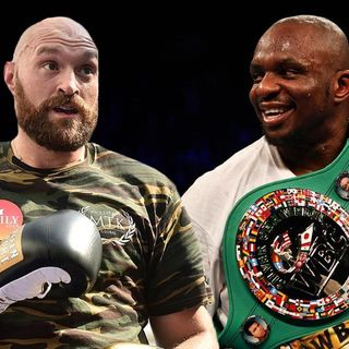 Inside Boxing Daily: Fury to fight Whyte? GGG and Gassiev to DAZN? Gervonta Davis in trouble?