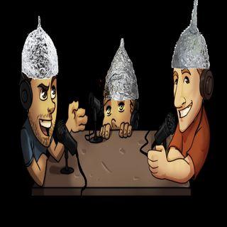 Episode 228 - Tin Foil Up
