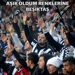 Aşık Oldum Renklerine Beşiktaş