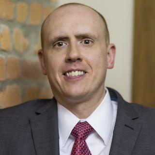 ATTORNEY DANIEL R. GURTNER - Gurtner Law LLC, Columbus, OH Discusses Property Division in Divorce