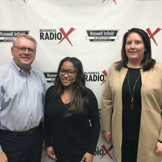 ProfitSense with Bill McDermott, Episode 5:  Donna Manuels, Brady Ware & Company, and Dr. LaRonta Upson Rush, Healthy Minds Psychology Assoc