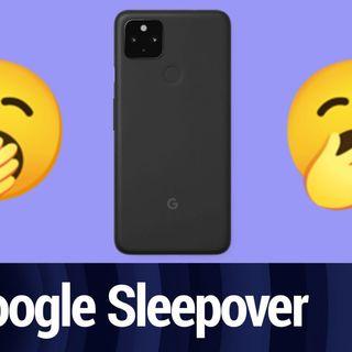 Pixel 5 Inspires Sleepiness | TWiT Bits