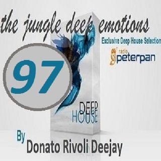DonatoRivoliDj-The jungle deep emotion - djset.97