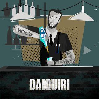 Ep.4 Daiquiri