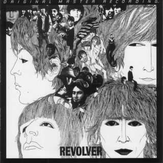 BEATLES HOUR WITH STEVE LUDWIG # 35 ~ REVOLVER AT 50