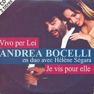 Andrea Bocelli and Helena Segara - Beauty Song