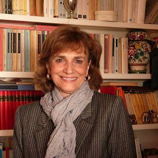 Intervista a Giovanna Grimaldi