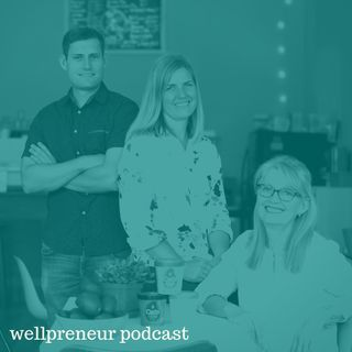 Revolutionizing Wellness Industry: Meghan Dowd of Cado {s05e06}