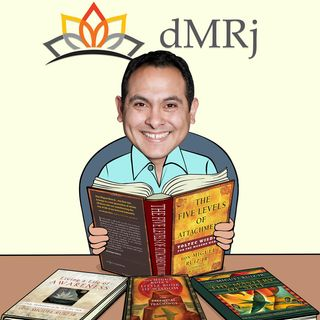 DB 056: Toltec Master Don Miguel Ruiz, Jr. On Letting Go and The Mastery Of Self