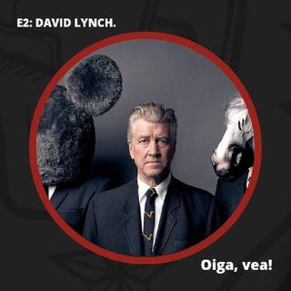 E2 - El simbolismo en el cine de David Lynch.
