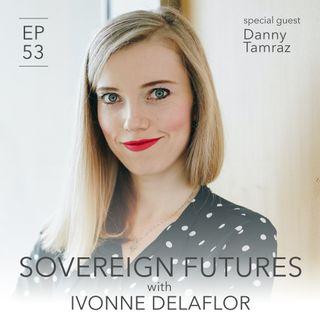 053 - Interview with Daniela Tamraz - Entrevista con Daniela Tamraz