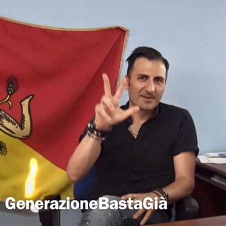"Intervista a Mirko Stefio, di ""Generazione Basta Già"""