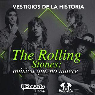 The Rolling Stones: la música que nunca muere