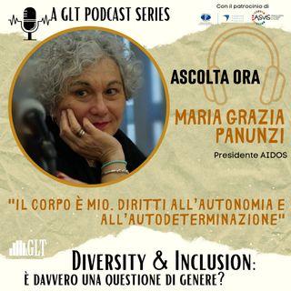 14. Il diritto alla salute sessuale e riproduttiva, con Maria Grazia Panunzi