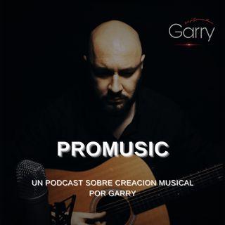 Promusic #2: Home Studio, Grabación y Producción