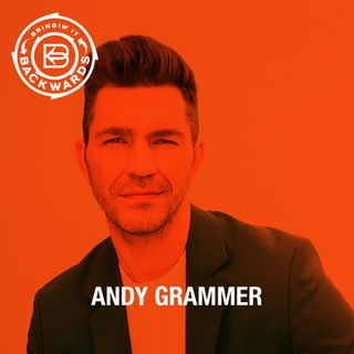 Interview with Andy Grammer