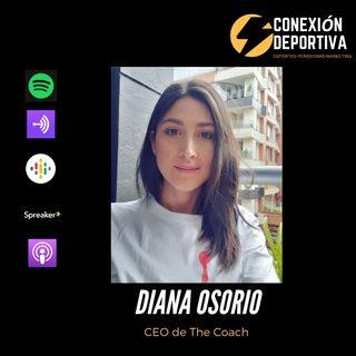 Episodio 13: Diana Osorio