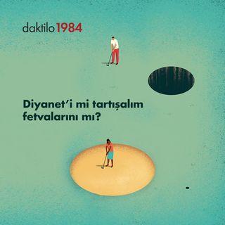 Diyanet mi fetvaları mı? | Büşra Cebeci & Ayşe Çavdar | Keyfî Gündem | Bölüm #03