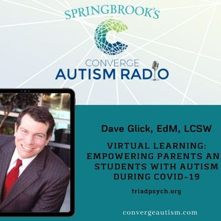 Virtual Learning: Empowering Parents and Students with Autism During Covid-19