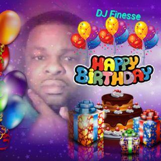 HAPPYY BIRTHDAY DJ FINESSE