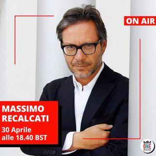 """Massimo Recalcati: """"Il virus ci insegna che la libertà ha senso solo nella forma della solidarietà"""""""