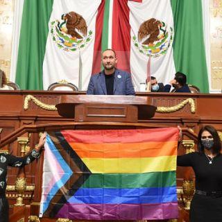 Congreso CDMX aprueba Ley de los derechos de personas LGBTTTI