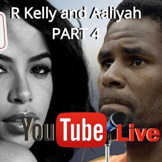 🚨TRIGGER WARNING🚨 R Kelly and Aaliyah Part 4 -MORE WITNESS, AND CONFIRMATION OF OLD VIDEOS