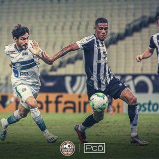 #059 - Jorginho fora do Coritiba, Autuori no afundado Athletico e Allan Aal balança no Paraná