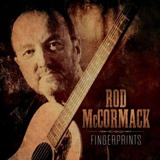 Rod McCormick Interview