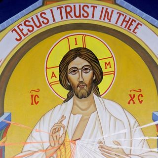August 17 Divine Mercy Chaplet Live Stream 7:00 a.m.