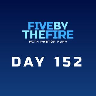Day 152 - The Power of the Invitation