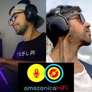 Amazonica Hi-Fi #10 Latinoamerica tierra metalera