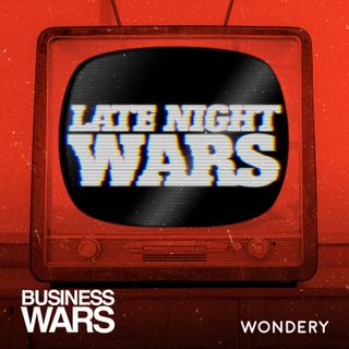 Late Night Wars | The Stars Realign | 1