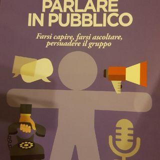 Cesare A. Sansavini: Parlare In Pubblico - Contatto Visivo Su Gruppi Numerosi