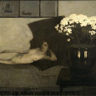 Episode 65: Artist Romaine Brooks and The Lesbian Gaze