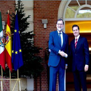 TLC entre la UE y México