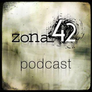Zona 42 Podcast