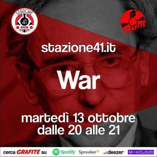 Grafite - War