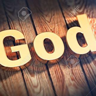 Where is GOD ? (Pre-Rec)