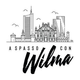 A spasso con Wilma