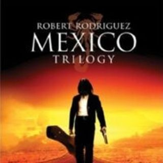 Long Road to Ruin: Mexico Trilogy