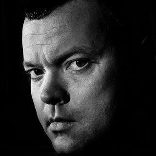 Den Store Mand: Orson Welles