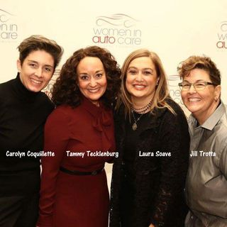 RR 284: Women In Auto Care Honorees